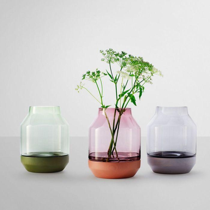 12 vases pas ringards a offrir avec un bouquet de fleurs With chambre bébé design avec offrir bouquet de fleurs