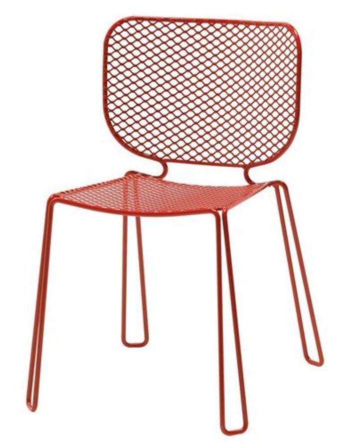 30 chaises de cr ateur elle d coration for Ou trouver des chaises