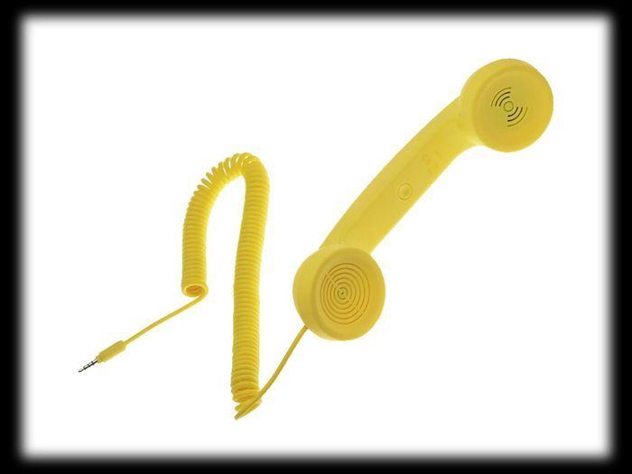 Pop Phone, Le Grand Comptoir