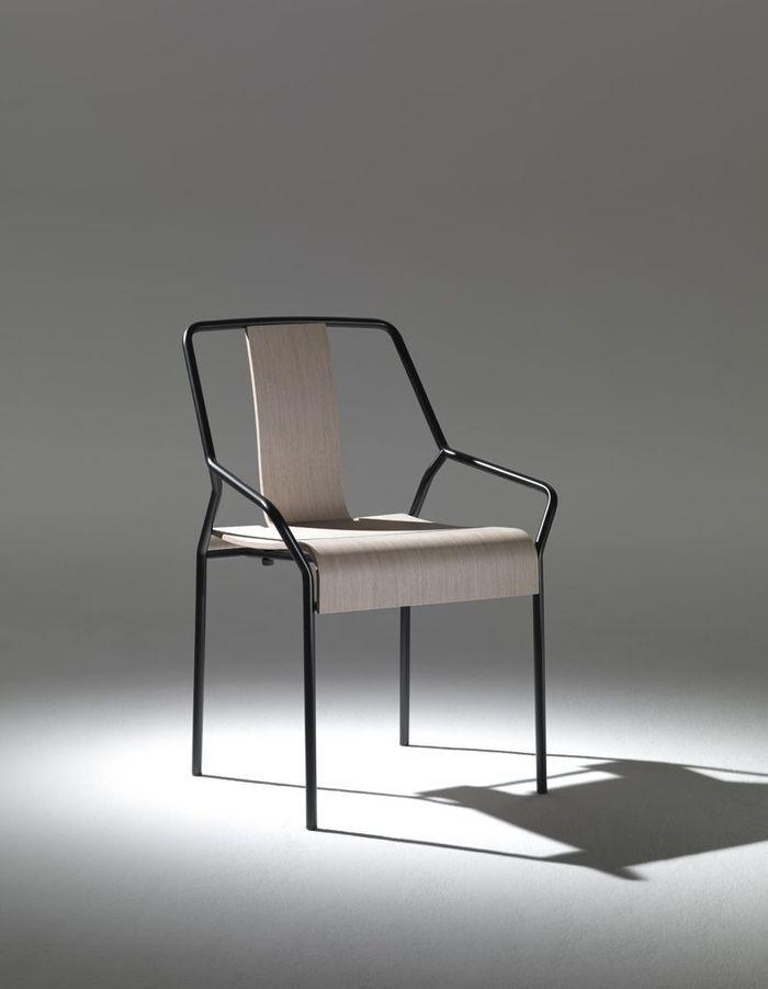 """Catégorie Siège : chaise """"Dao"""" de Coedition par Shin Azumi"""