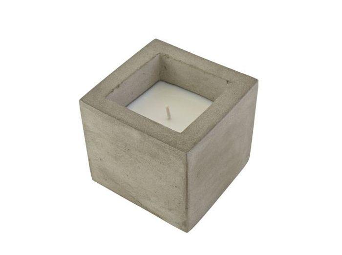 Decoration beton habitat