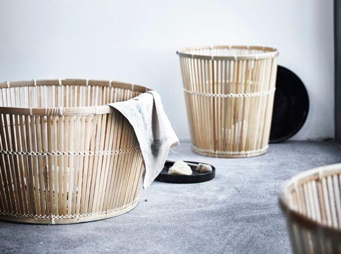 Ikea panier recyclage objet rcupe objet donne ikea for Ikea le jour du travail