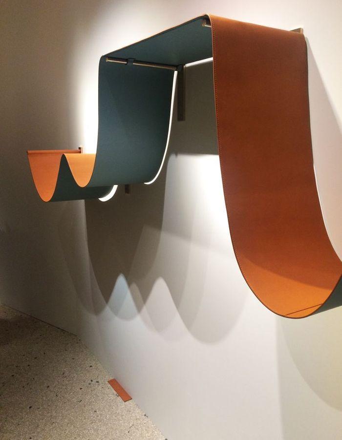La collaboration petit h x Muller Van Severen chez Hermès