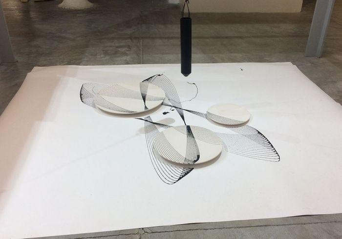 La vaisselle de David Derksen finaliste du Best of Dutch Design 2015
