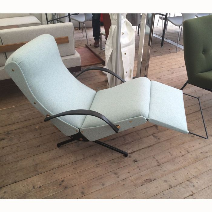 Fauteuil lounge 1944