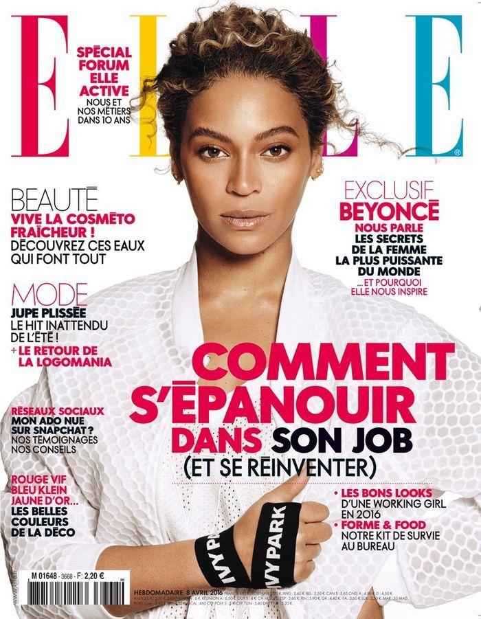 ELLE magazine n°3668