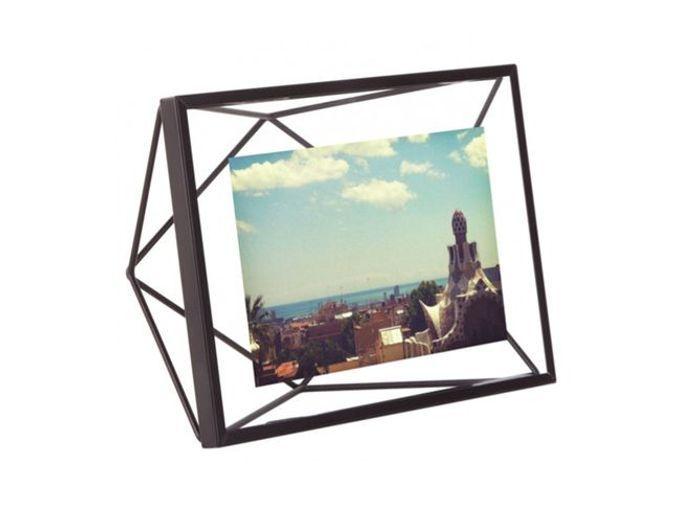 Cadre photo prisme