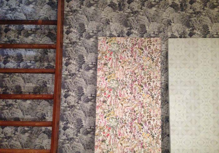 Liberty Fabrics