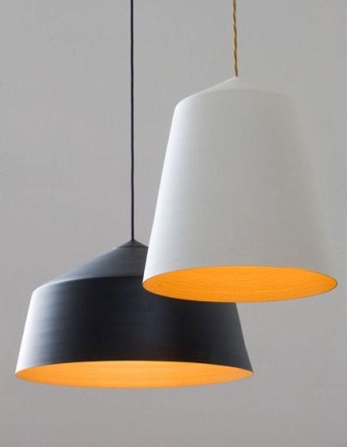 plein feux sur des luminaires de designers elle d coration. Black Bedroom Furniture Sets. Home Design Ideas