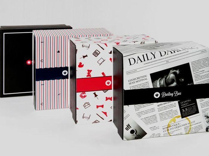 Darling box