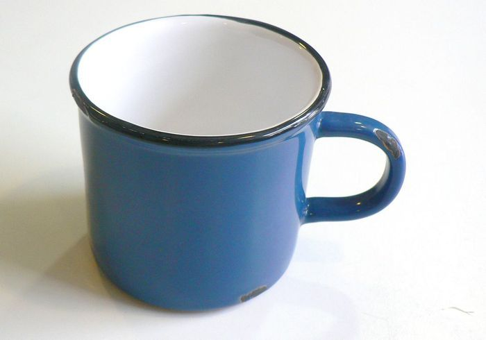 Mug Bleu The Conran Shop