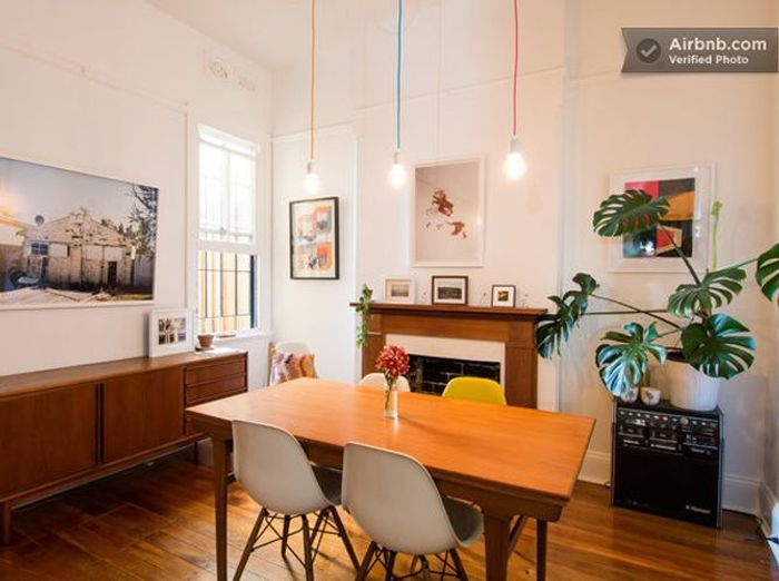 AppartementaustralieairbnbPaddinton