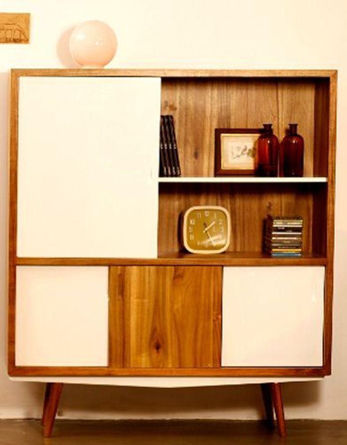 tendance les ann es 50 une d co anti ge elle d coration. Black Bedroom Furniture Sets. Home Design Ideas