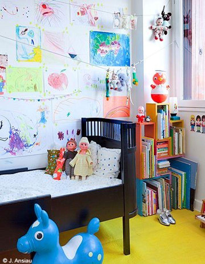 Deco Chambre D Enfants 20 Ambiances De Chambres Pour