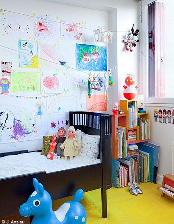 pour une petite fille une chambre de poupes vintage - Chambre Vintage Petite Fille