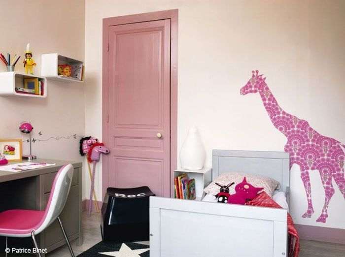 26 deco chambre d enfants design original versailles for Deco chambre simple