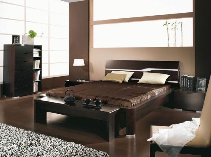Chambre design dolce gautier