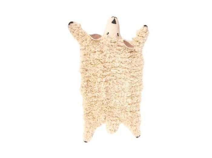 Craquez pour un tapis dans la chambre de votre enfant elle d coration - Tapis pour bebe comme creche ...