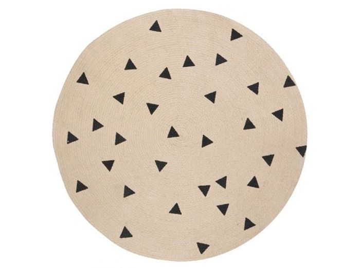 tapis alinea rond cool alinea liko tapis xcm en coton motif chevron beige with tapis alinea. Black Bedroom Furniture Sets. Home Design Ideas