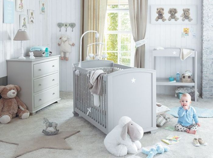 D co enfants d couvrez la nouvelle collection 2014 2015 for Collection chambre bebe garcon