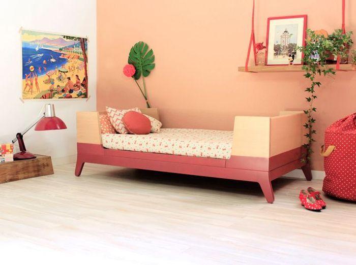 Les 40 Plus Belles Chambres De Petites Filles Elle