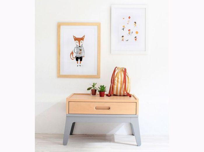enfants 70 meubles de rangement ultra pratiques elle d coration. Black Bedroom Furniture Sets. Home Design Ideas