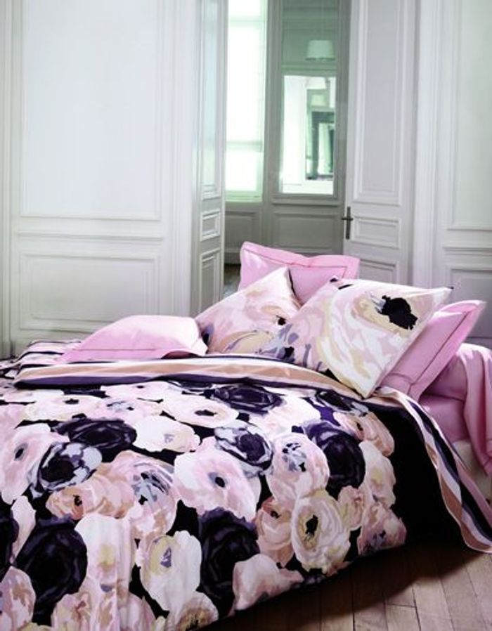 linge de maison 50 pi ces ne pas manquer elle d coration. Black Bedroom Furniture Sets. Home Design Ideas