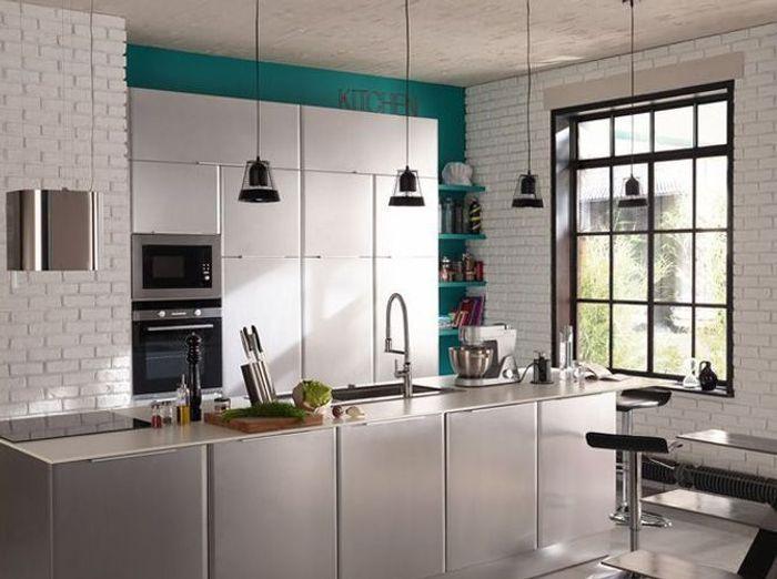 25 astuces pour apporter une touche de couleur votre. Black Bedroom Furniture Sets. Home Design Ideas