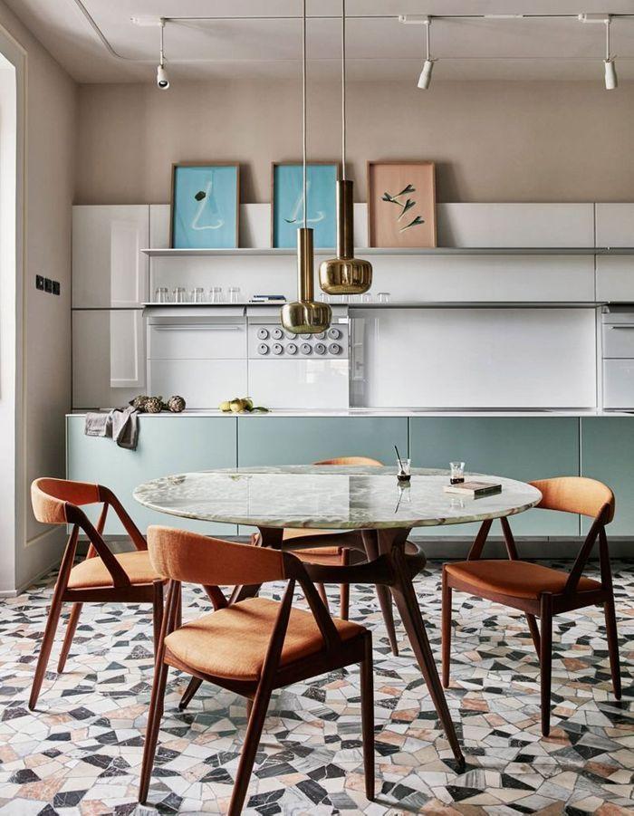 pour quelle belle cuisine allez vous craquer elle d coration. Black Bedroom Furniture Sets. Home Design Ideas