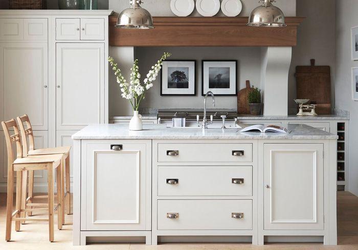 un plan de travail en marbre pour une cuisine pr cieuse des plans de travail pour tous les. Black Bedroom Furniture Sets. Home Design Ideas