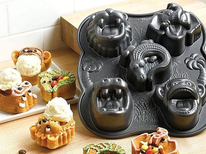 les nouveaux accessoires et ustensiles pour r aliser de. Black Bedroom Furniture Sets. Home Design Ideas