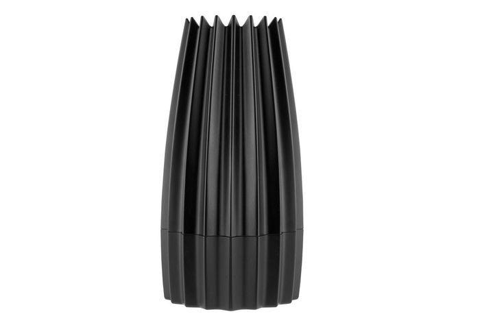 Vaisselle design : un moulin à épices en céramique