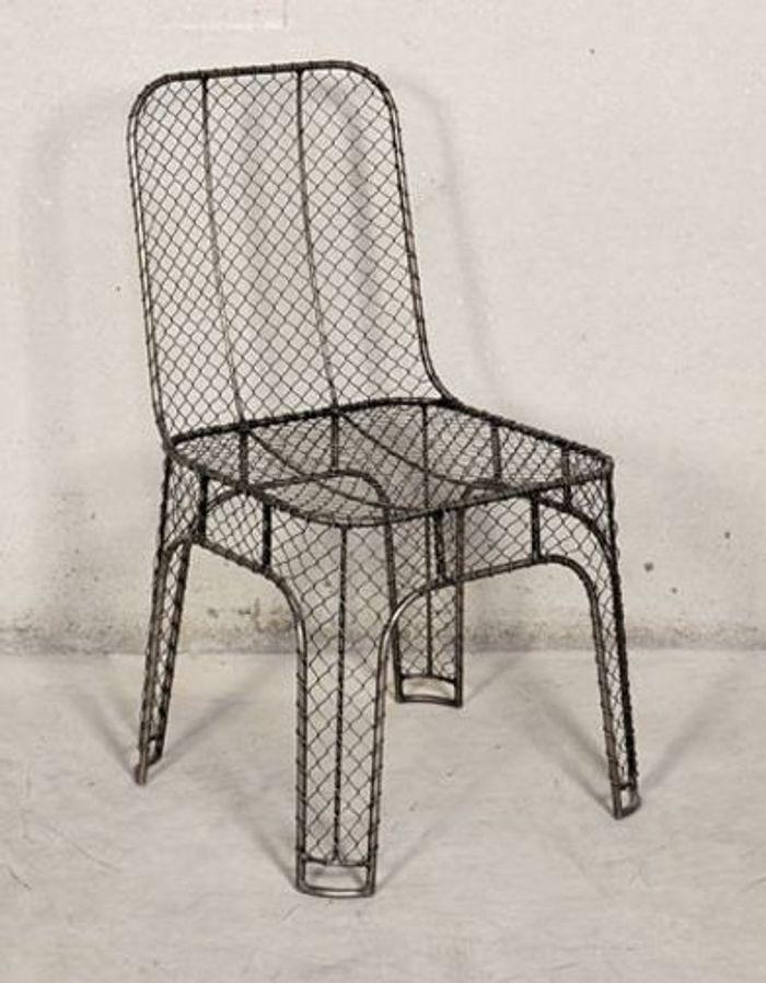 20 chaises de cuisine elle decoration for Deco cuisine avec acheter des chaises