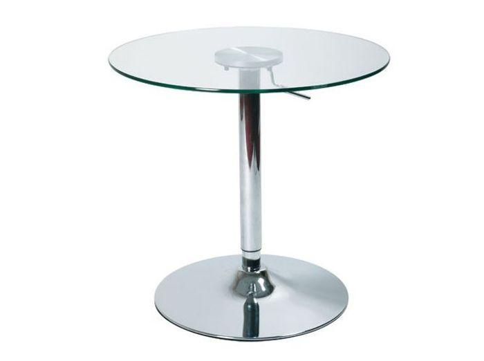 Quelle table pour ma cuisine elle d coration for Table de cuisine en verre ikea