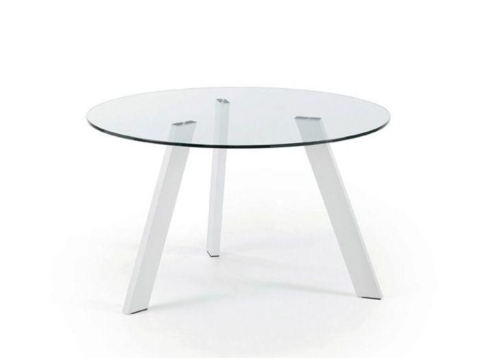 petite table ronde de cuisine beautiful table ronde vintage personnes andas with petite table. Black Bedroom Furniture Sets. Home Design Ideas