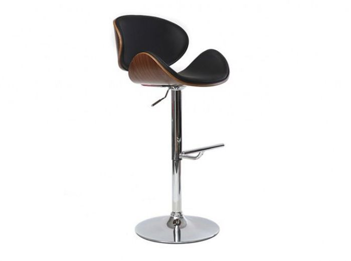 Tabouret de bar nos 50 pr f r s elle d coration - Tabouret bar confortable ...
