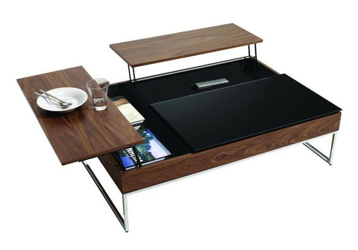 Table basse exterieur fly - Tables basses modulables ...