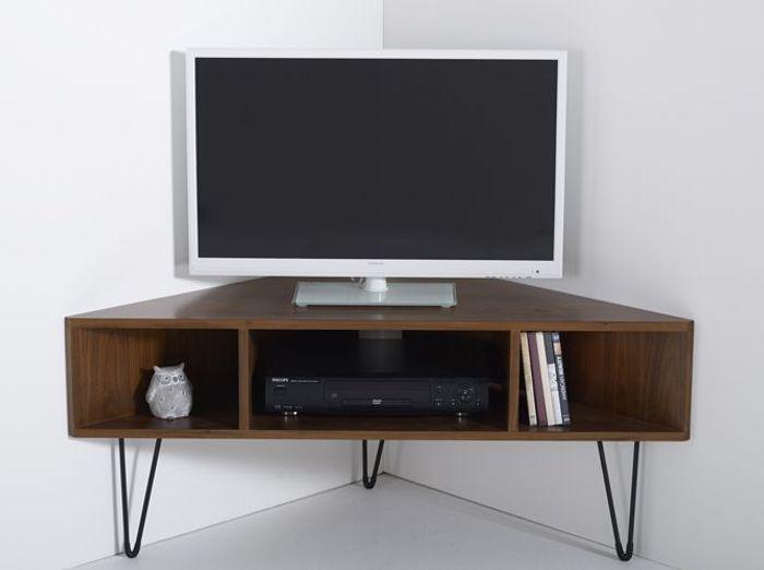 studio nos 30 id es de rangements bien pens s elle. Black Bedroom Furniture Sets. Home Design Ideas