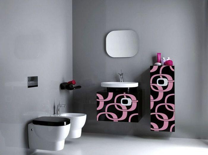 des wc d co elle d coration. Black Bedroom Furniture Sets. Home Design Ideas