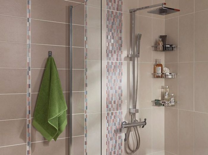 refaire sa salle de bain pas cher stunning bton cir salle de bains les erreurs viter with. Black Bedroom Furniture Sets. Home Design Ideas