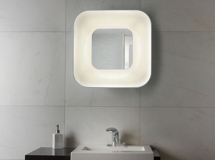 12 luminaires pour la salle de bains elle d coration for Applique salle de bain alinea