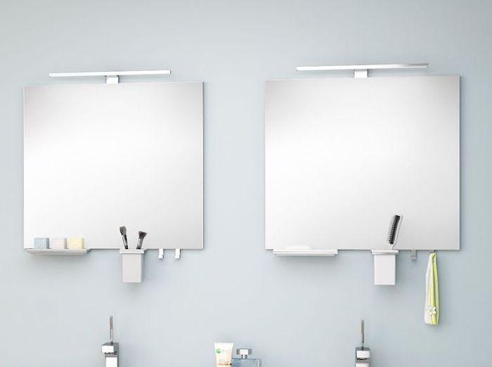 Miroir salle de bain delpha