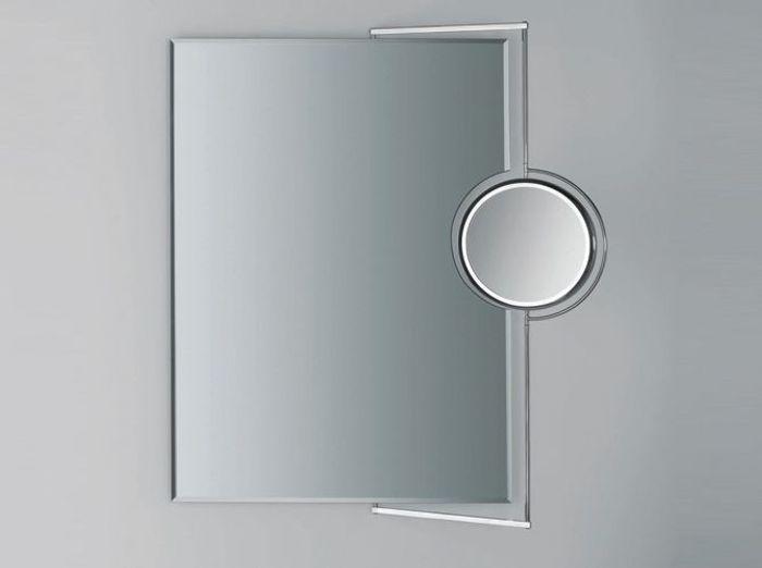 Miroir Salle De Bain Elle D Coration