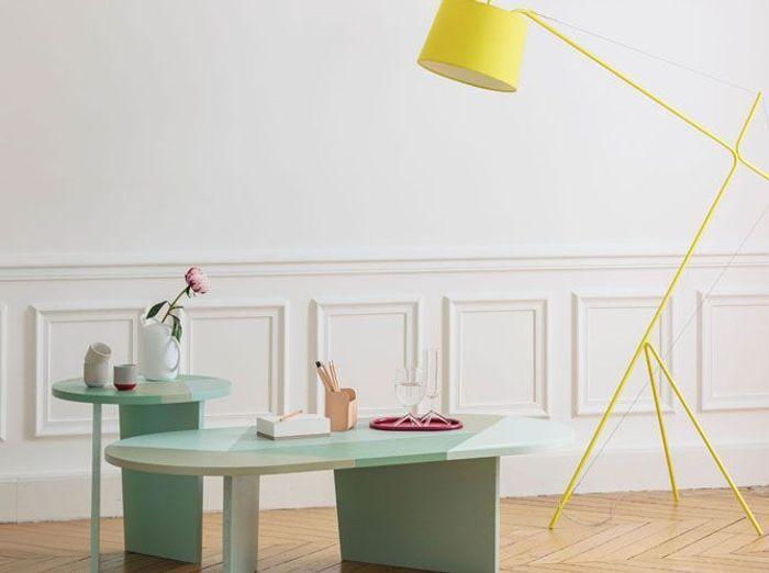 Trouvez l 39 inspiration pour d corer votre table basse for Objet de decoration de table