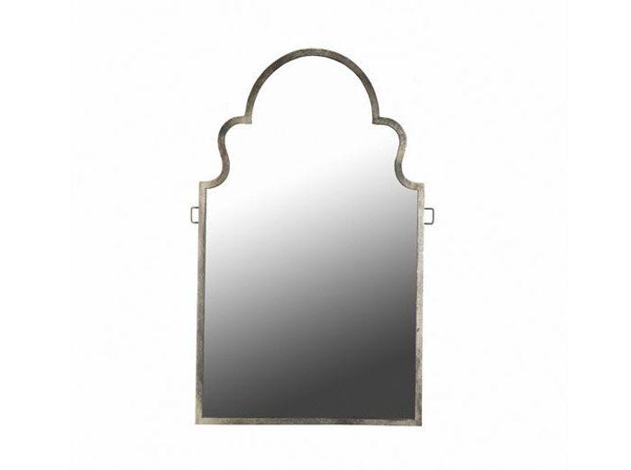 Deco orientale miroir Sia
