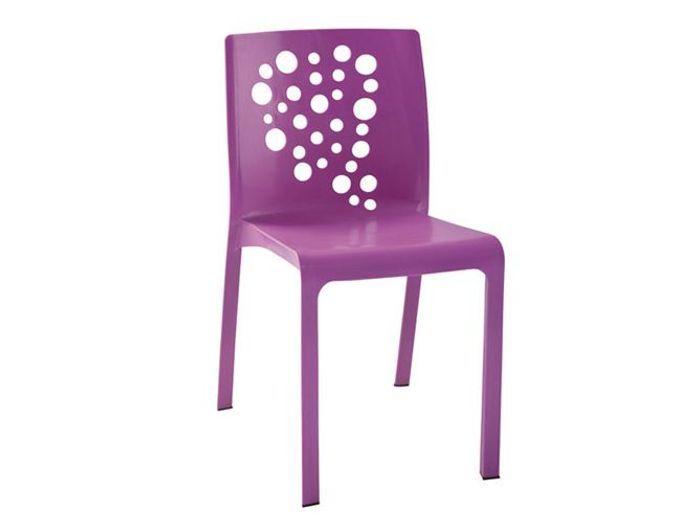 50 chaises design pour un int rieur contemporain elle for Interieur contemporain design