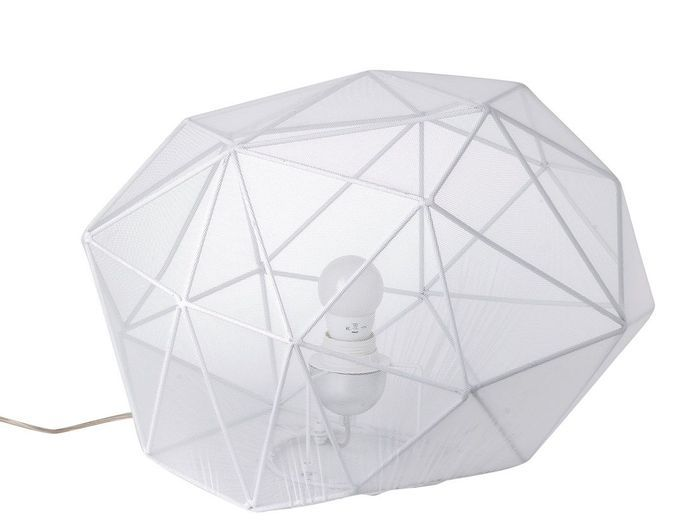 50 lampes objets pour s\'éclairer avec style - Elle Décoration