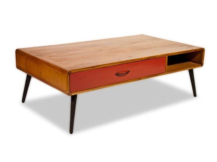 table basse bois maison du monde affordable table basse bambou maison du monde table basse bois. Black Bedroom Furniture Sets. Home Design Ideas