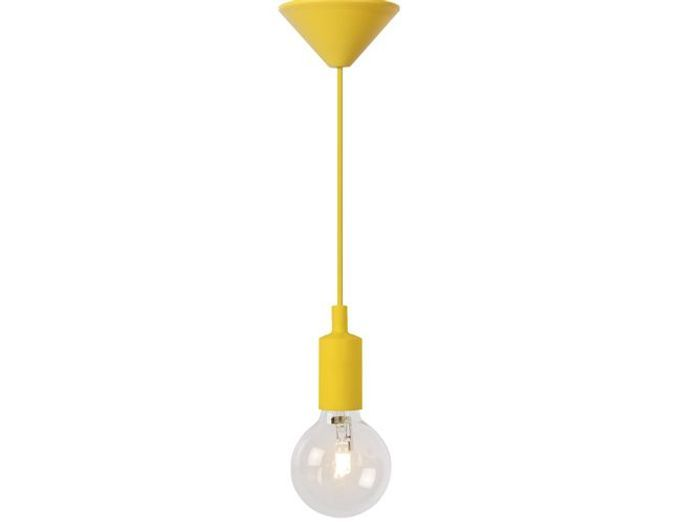 Lumi re sur les ampoules d co elle d coration for Deco coloree salon