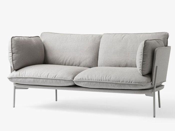 30 canap s design qui nous font r ver elle d coration - Coussin de canape design ...